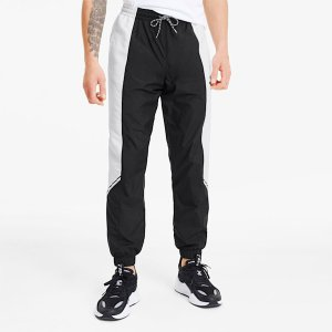 Tailored for Sport Men's Woven Pants PUMA