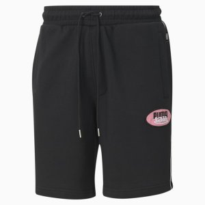 PUMA x VON DUTCH Men's Shorts PUMA