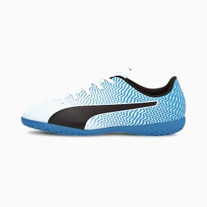 Rapido II IT Soccer Shoes JR PUMA
