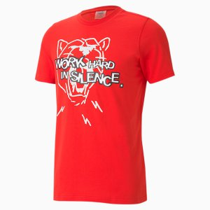 Franchise Men's Graphic Tee PUMA