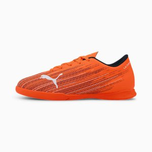 ULTRA 4.1 IT Soccer Shoes JR PUMA