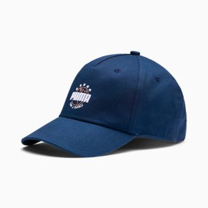 Time4Change Kids' Sustainable Baseball Cap PUMA