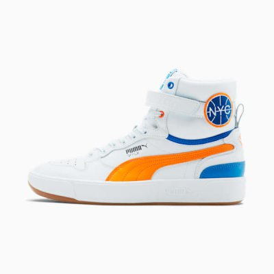 Sky LX Mid Athletic NYC Sneakers PUMA