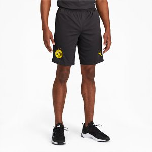 BVB Men's Training Shorts PUMA