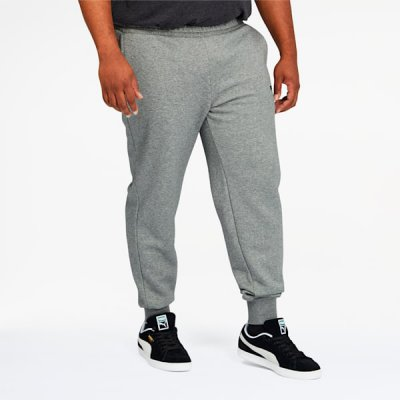 Essentials Men's Logo Sweatpants BT PUMA