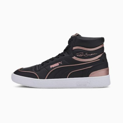 Ralph Sampson Mid Metal Women's Sneakers PUMA