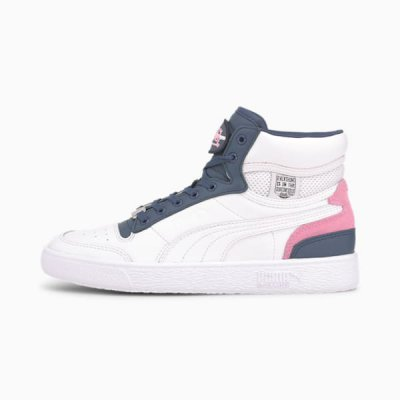 PUMA x VON DUTCH Ralph Sampson Mid Sneakers PUMA