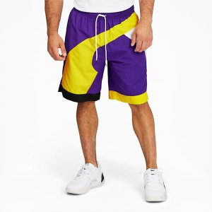 RS-B Men's Woven Shorts PUMA