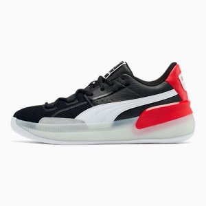 Clyde Hardwood Week of Greatness Basketball Shoes PUMA