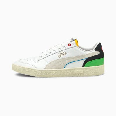 Ralph Sampson Usain Bolt WH Sneakers PUMA