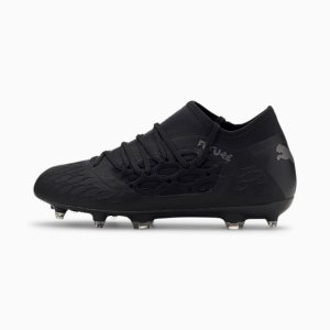 FUTURE 5.3 NETFIT FG/AG Soccer Cleats JR PUMA