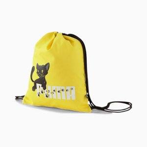 Animal Kids' Gym Sack PUMA