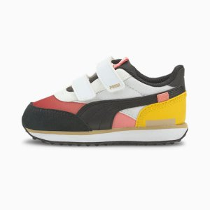 Future Rider Space Toddler Shoes PUMA