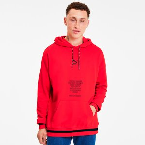Tailored for Sport Men's Hoodie PUMA