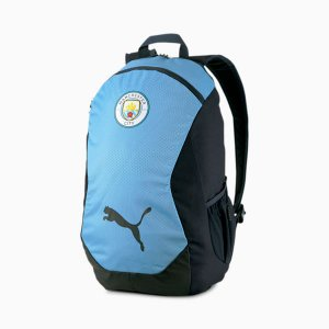 Manchester City FC FINAL Backpack PUMA