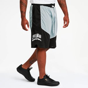 Hoops Men's Game Shorts PUMA