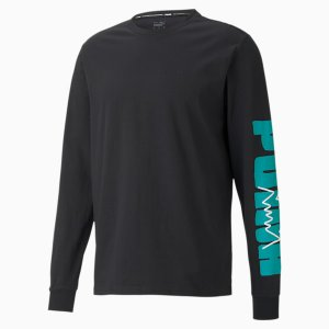 Parquet Men's Graphic Tee PUMA