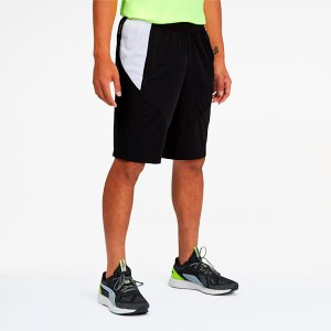 PUMA Cat Men's Training Shorts PUMA