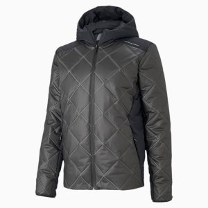 Porsche Design Men's Padded Jacket PUMA