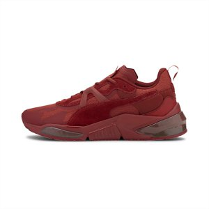PUMA x FIRST MILE LQDCELL Optic Mono Running Shoes JR PUMA