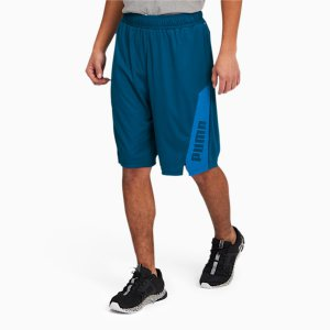 Train Men's Knitted Shorts PUMA