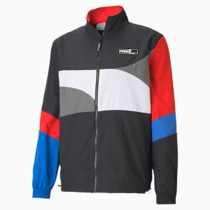Formstrip Men's Woven Jacket PUMA