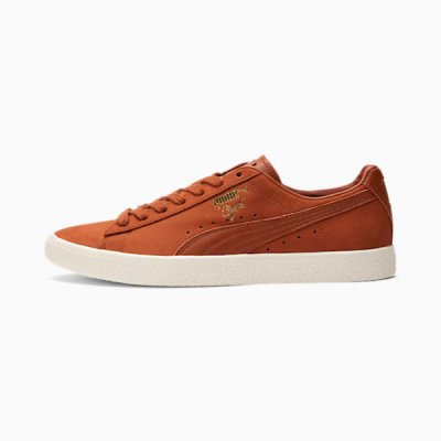 Clyde Autumn Sneakers PUMA