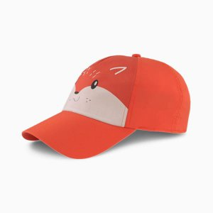 Animal Kids' Baseball Cap PUMA