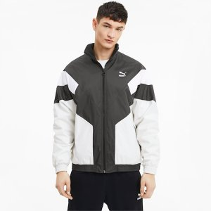 Tailored for Sport Winterized Men's Track Jacket PUMA