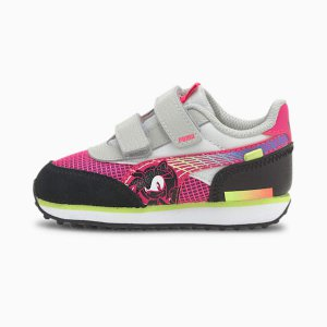 PUMA x SEGA Future Rider Toddler Shoes PUMA